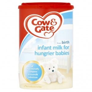 Cow & Gate for Hungrier Babies 900g