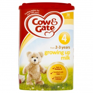 Cow & Gate Growing Up Milk Powder 2-3 Years 800g