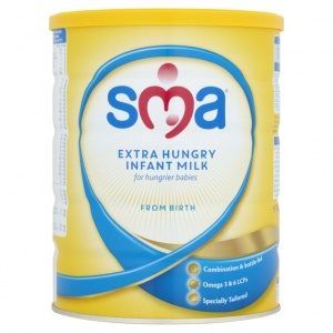 SMA Extra Hungry Infant Milk 800g