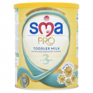 SMA Toddler Milk 1-3 years 800g