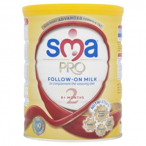 SMA Follow On Milk 800g