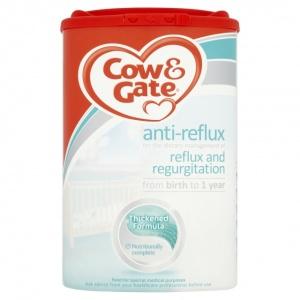 Cow Amp Gate Anti Reflux Infant Milk 900g Expatessentials Com