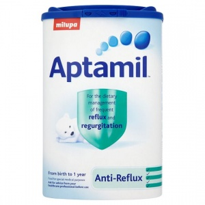 Aptamil Anti Reflux Infant Milk 900g