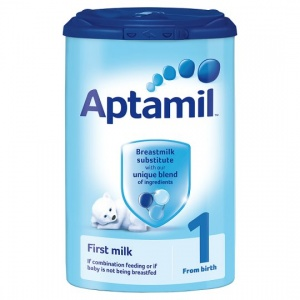 Aptamil First (No 1) 900g