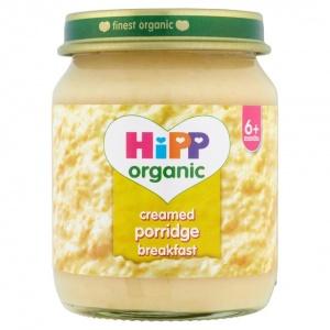 Should I Buy Organic Baby Jar Food