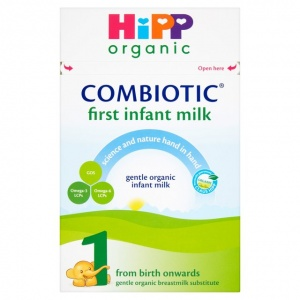 Hipp Organic First Infant Milk 800g