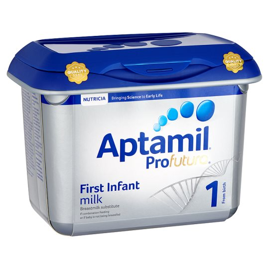 Aptamil first infant milk from birth to 6 months 800g ...