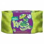 Pampers Kandoo Wipes Melon 55 per Pack