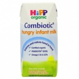 Hipp Organic Hungry Infant Milk Ready Made 200ml