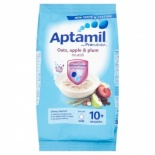Aptamil 10 Month Oats, Apple & Plum Muesli 275g
