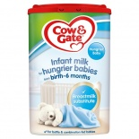 Cow & Gate for Hungrier Babies 800g