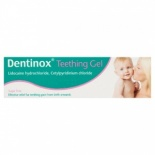 Dentinox Teething Gel 15g