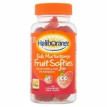 Haliborange Strawberry Multivitamin Softies 30 per pack