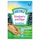 Heinz 7 Month Blueberry Porridge 120g