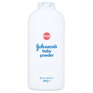Johnsons Baby Powder 500g