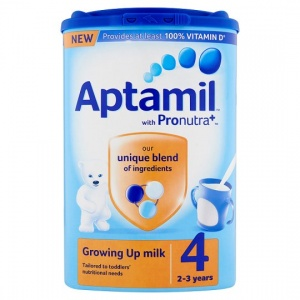 Aptamil Growing Up Milk Powder 2-3 Years 800g
