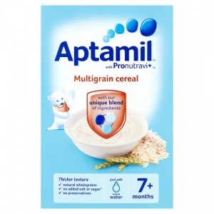 Aptamil 7 Month Multigrain Breakfast 200g