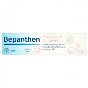 Bepanthen Nappy Rash Cream Ointment  30g