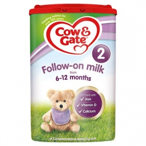 Cow & Gate Follow On Milk 800g