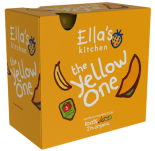 Ella's Kitchen Organic Smoothie ''The Yellow One'' 5 Pack