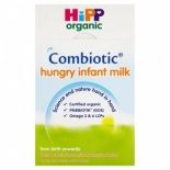 Hipp Organic Hungry Infant Milk 800g