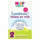 Hipp Organic Follow On Milk 800g