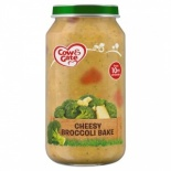 Cow & Gate 10 Month+ Cheesy  Broccoli Bake 250g Jar