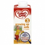 Cow & Gate Growing Up Milk 1-2 years 200ml