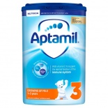 Aptamil Growing Up Milk Powder 1-2 Years 800g