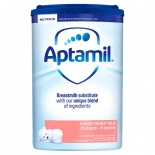 Aptamil Hungry Milk 800g