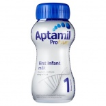 Aptamil Profutura First Ready to Feed Milk 200ml Bottle