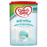 Cow & Gate Anti Reflux Infant Milk 800g