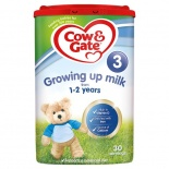 Cow & Gate Growing Up Milk Powder 1-2 Years 800g