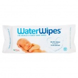 Water Wipes 60 per Pack